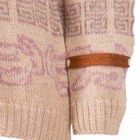 Inka Alpaka Pullover Armband