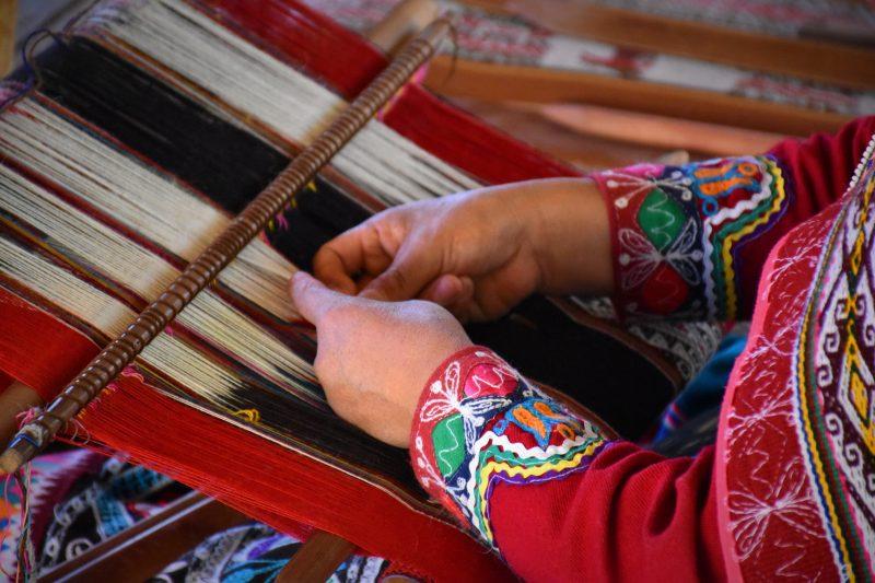 Alpaka Wolle Qualität Strickkunst ACHIY